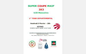 Super Coupe MAIF